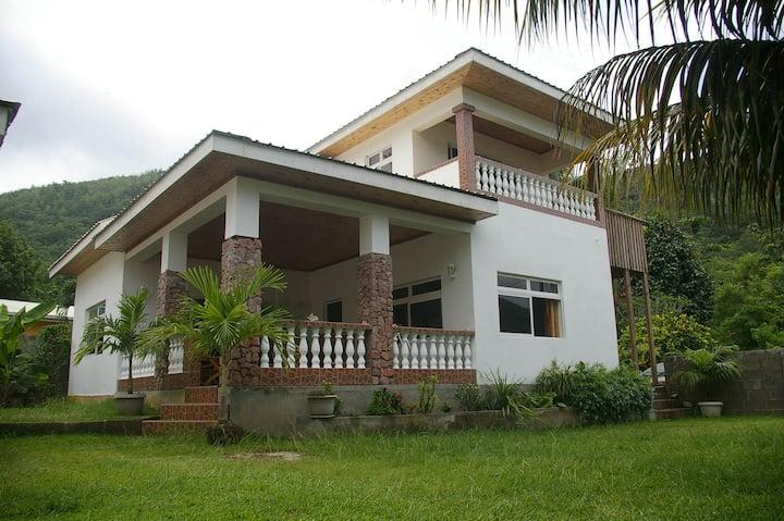 Villa Kass-Studio with sea view