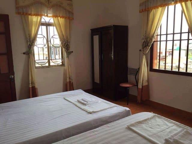 KINGKONG HOSTEL - Ninh Bình - Casa