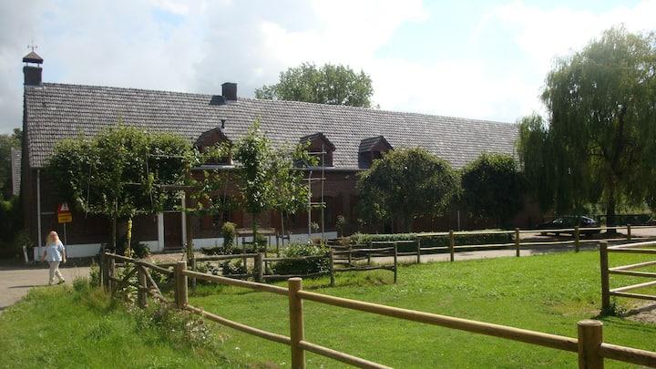 Boerderij  in Limburg KAMER 1