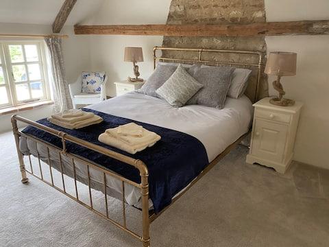 デザイナーズ2寝室コテージ-ノースノーフォークコースト