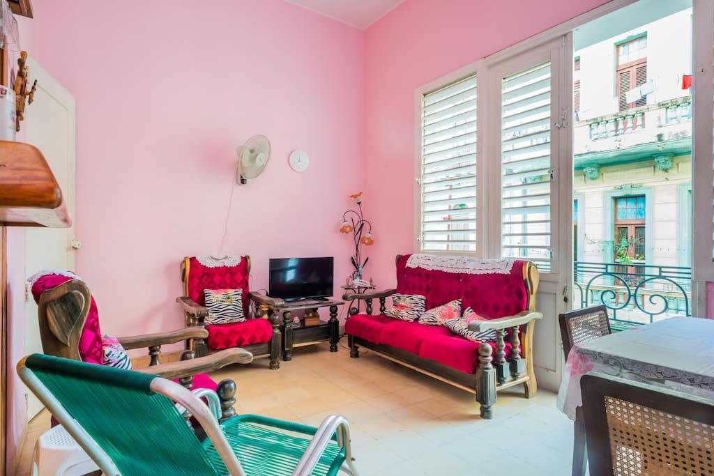 CASA GALANO in Downtown Habana - Apartments for Rent in La Habana ...