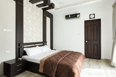 Duplex Master Bed - Ernakulam - Appartement