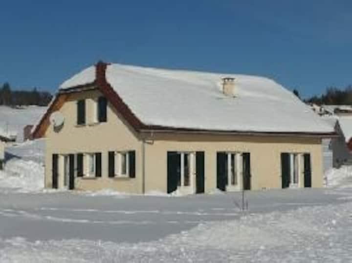 Maison 125m2  proche Les Rousses