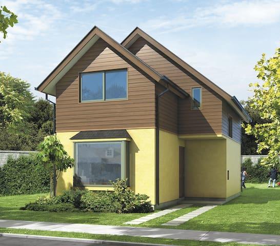 Habitaciones en excelente sector Oriente de Talca