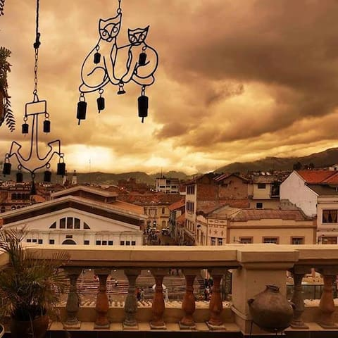 El Cafecito Cuenca