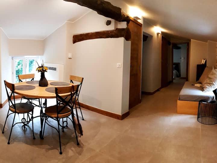 Apartment-Comfort-Ensuite-Garden View
