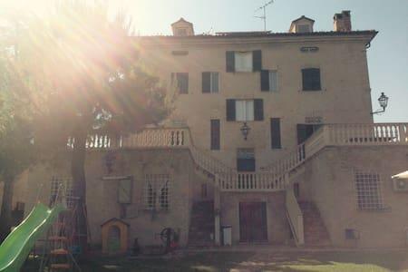 Nadia - Monte Porzio - Rumah