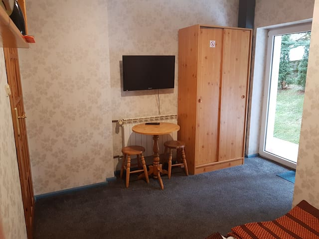 Zakopane Tatry Guesthouse room No.3
