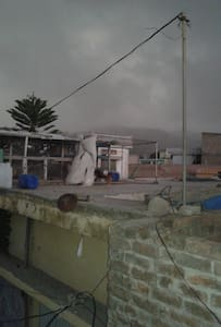Mansehra home