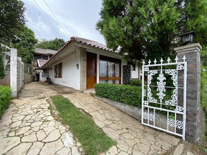 Rumah Bukit Dago