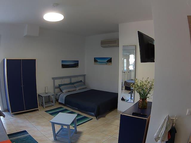 Casa de Playa 2, Golden Beach, Thasos