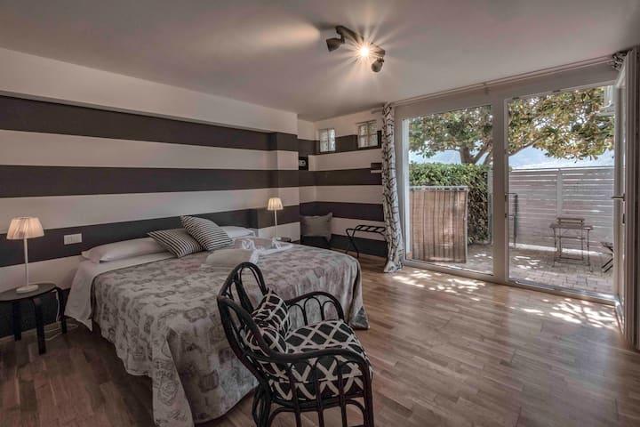 Magnolia deluxe Room