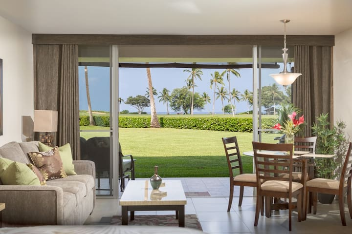 Prime Location!  Kaanapali Golf & Ocean View