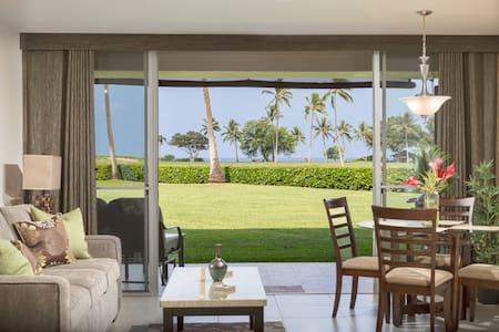 Kaanapali Ocean & Golf View Studio - Lahaina