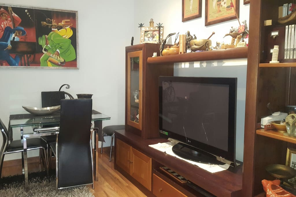 Apartamento moderno centrico panaderos departamentos en - Apartamento alquiler valladolid ...