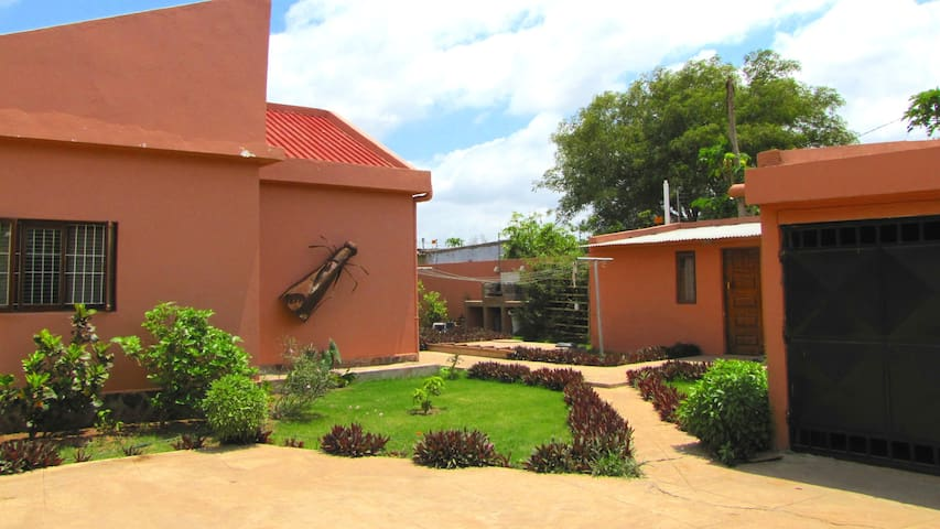 Matola Guest House - Economy Room