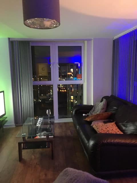 Double bedroom available to stay