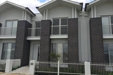 Single Private Room, Ballarat (Alfredton) - Alfredton - Townhouse