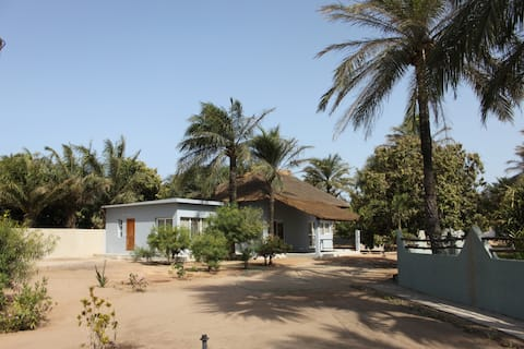 Maison Cabrousse
