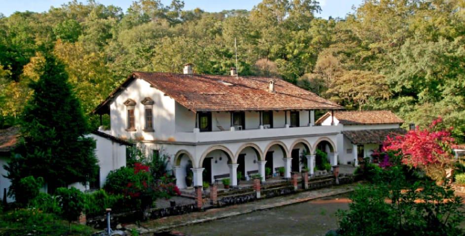 Historic Hacienda Jalisco (1)