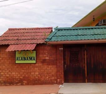 Posada Alabama