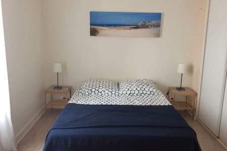 Appartement 2 pièces bord de mer - Apartment