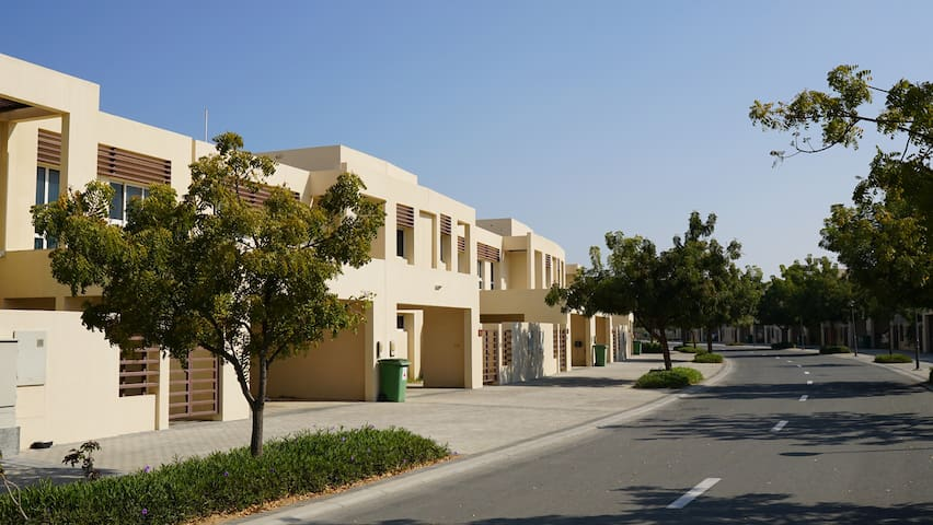 RH -3BR Villa, Resort Living in RAK, Beach Access
