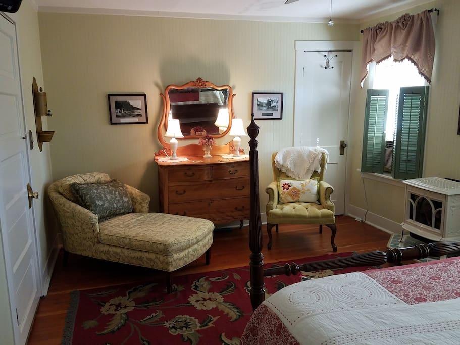 The Fontana Room