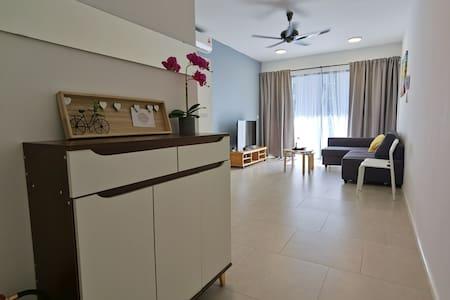 New comfortable & cozy 3R2B apartment