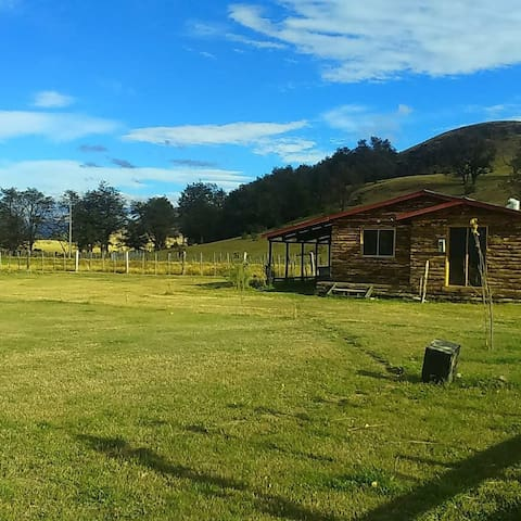 """PatagoniaNice """"Cabaña"""""""