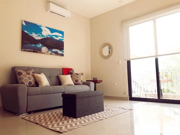Suites Santiago Nogal