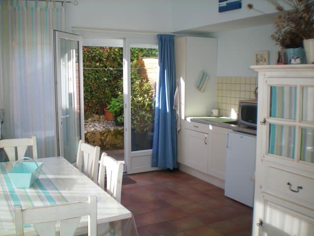 Appartement à 800m de la mer - Talmont St Hilaire