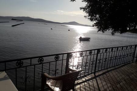 Balıkesir, Erdek, Narlı'da huzur dolu bir tatil...