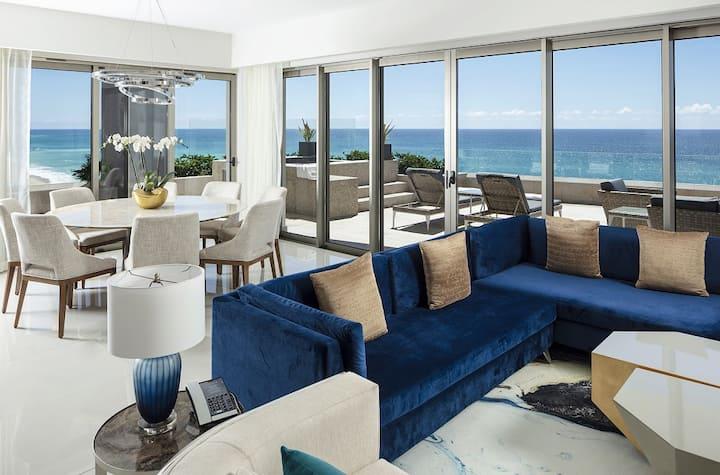 I Dream of Cabo: Massive 3BD/3B Luxury Resort Apt!