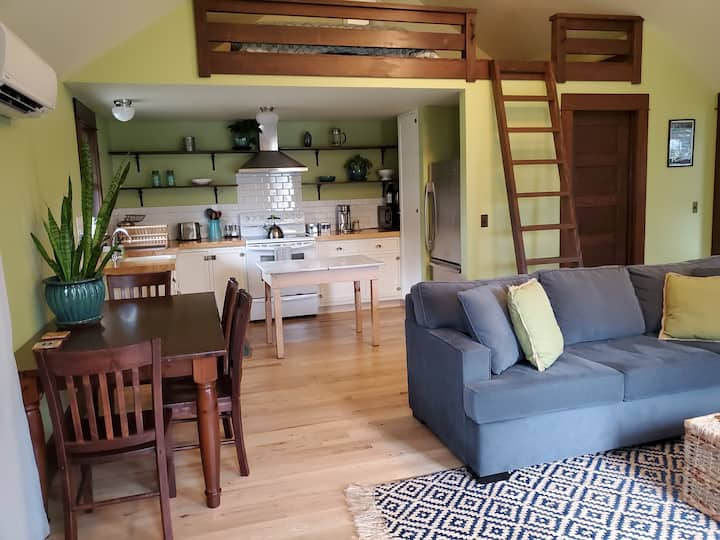 Piedmont Carriage House - Close in NE Portland