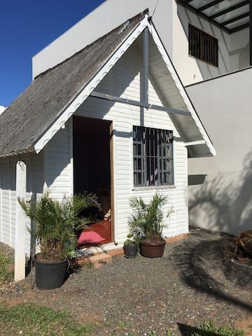 Chalé   Casa para veraneio em Torres