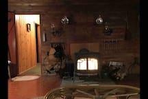 Otter Lake Cottage