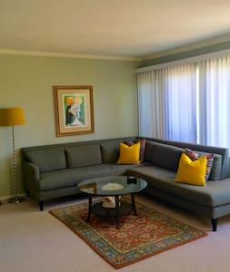 Palm Desert Modern Get-away - 팜데저트 - 아파트