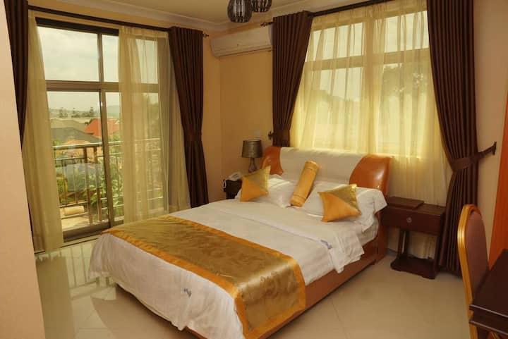 Nican Resort Hotel