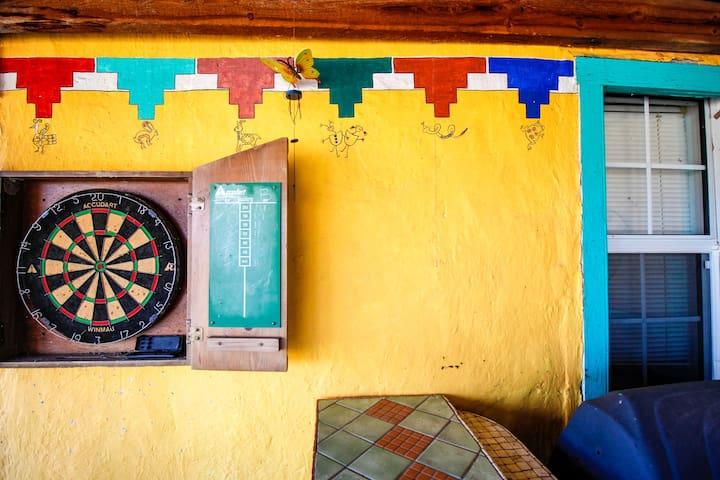 Rancho de la Culebra - Concho - Outros
