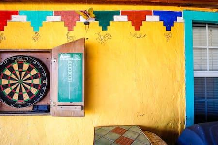 Rancho de la Culebra - Concho - Jiné