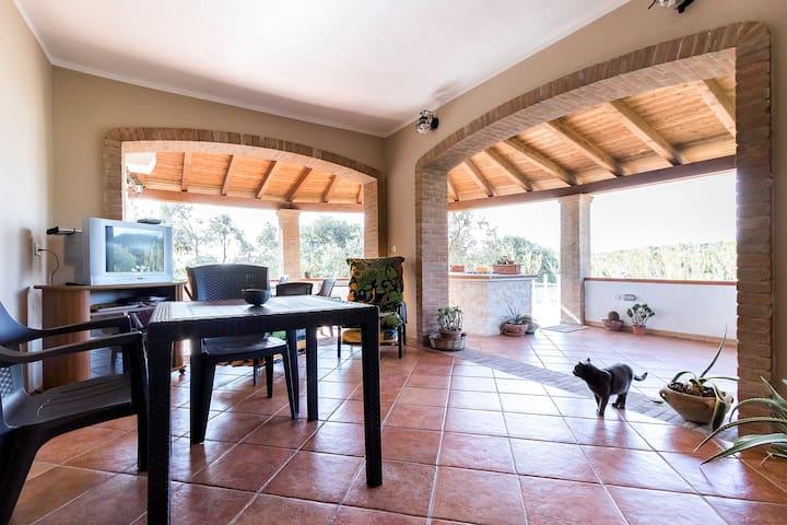 Mi casa es tu casa B&B Villa-Apartment - Portoscuso - Apartment