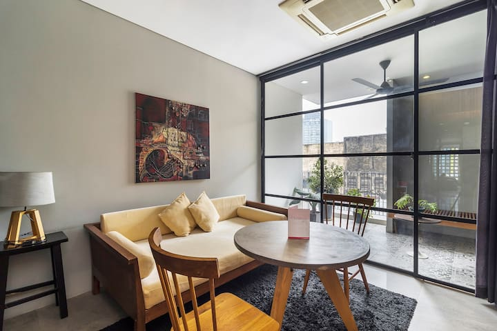 ✯ Signature 1-Bedroom An House 4F ✯ Bui Vien