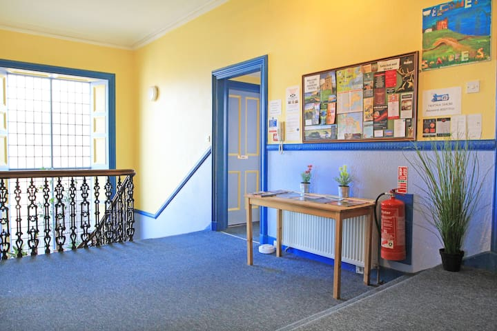 1 Bed in an 8 Bedded Dorm in St Andrews - Saint Andrews - ホステル