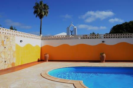 Casa la Ermita A - Máguez
