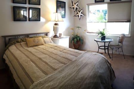 Private Room in Safe Neighborhood. - Moraga