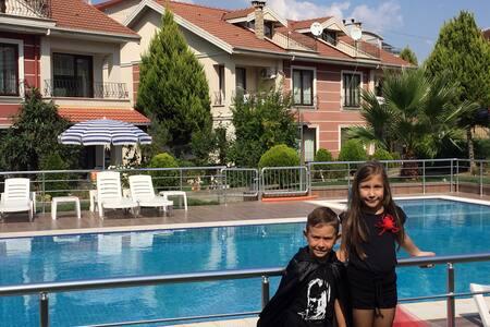 Nice place to stay near Kocaeli