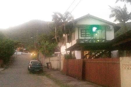Cantinho Aconchegante no  ¨centrinho da Lagoa¨ - Florianópolis