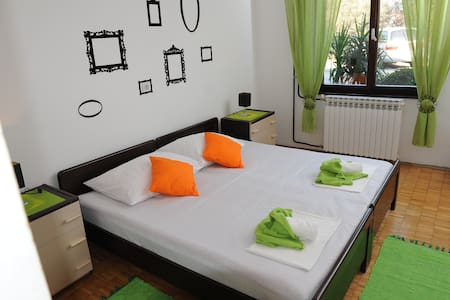 Lovely, chic, comfortable apartment - Ploče