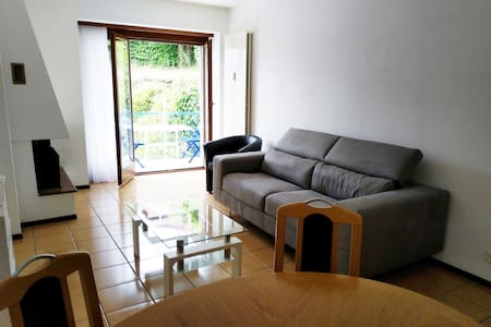 2 .5 room apartment, quiet, fully furnished